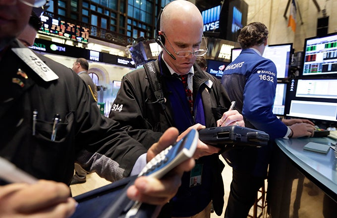 Is A Stockbroker Career For You  Investopedia