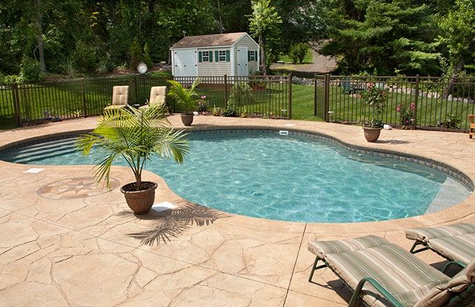 Swimming Pools: Costs Vs. Long-Term Value | Investopedia