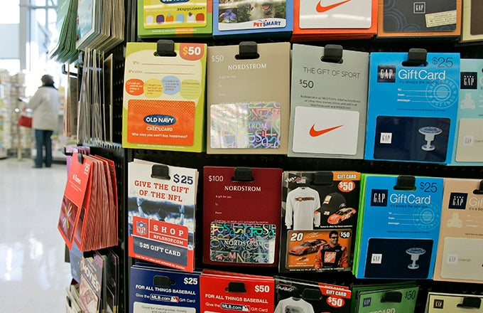 Top Websites For Discounted Gift Cards | Investopedia