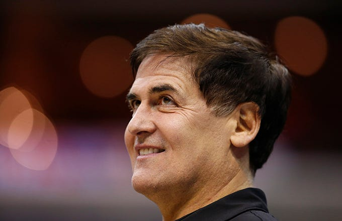 Mark Cuban Success Story: Net Worth, Education & Top Quotes