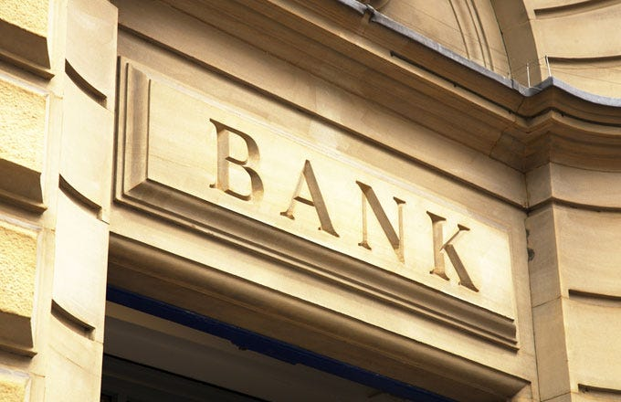 Banks Can Notarize Your Documents For Free Investopedia