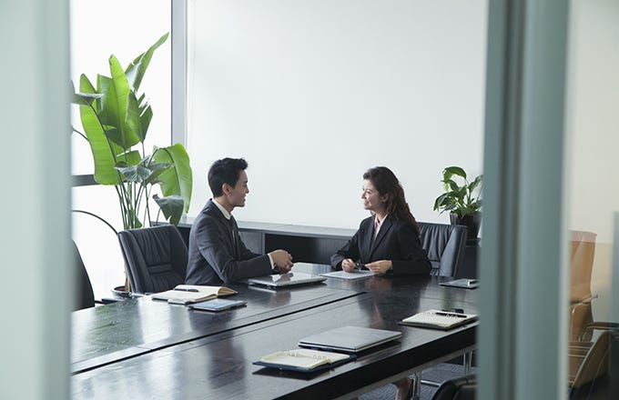 While Financial Planning Jobs Are Abundant The Competition For Them Is Intense Which Makes Acing Job Interview