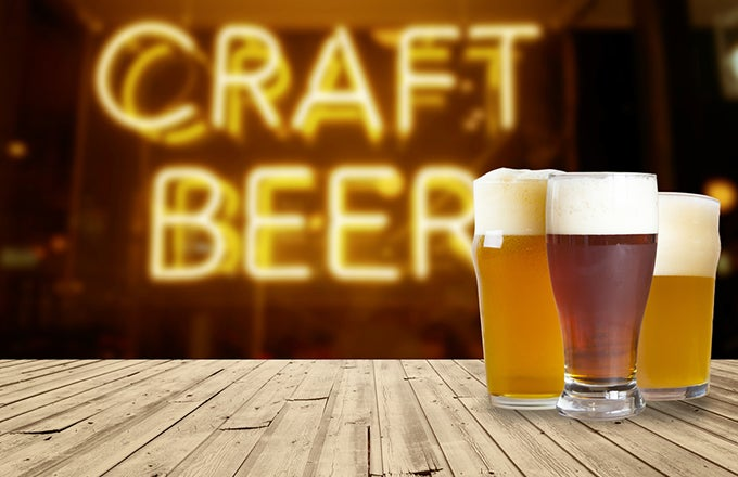 Craft Beer Clubs Bargain Or Not Investopedia