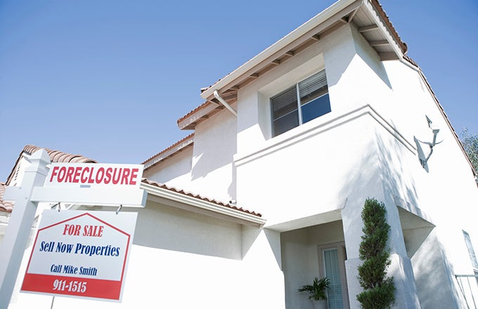 How Zombie Foreclosures Work