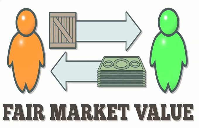 Fair Market Value >> Fair Market Value