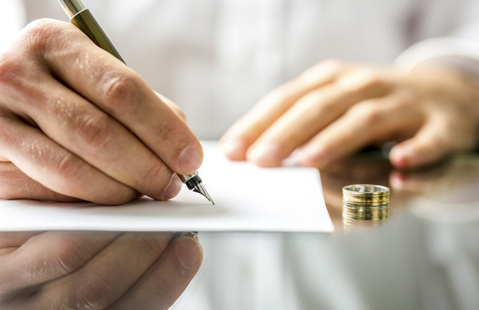 How Life Insurance Works in a Divorce