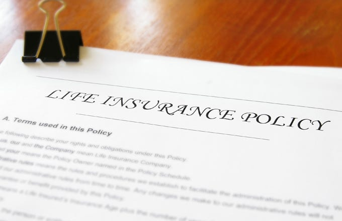 How Cash Value Builds In A Life Insurance Policy ...