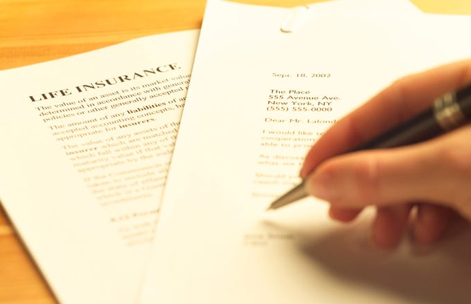 Life Insurance Versus Annuity Investopedia