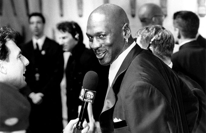 Michael Jordan: Introduction | Investopedia