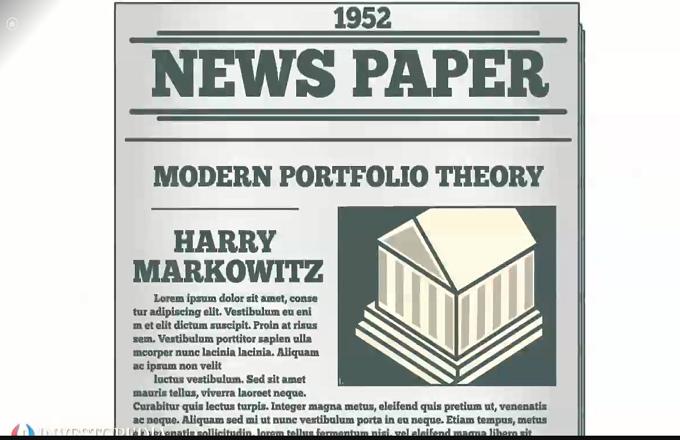 Modern Portfolio Theory (MPT)