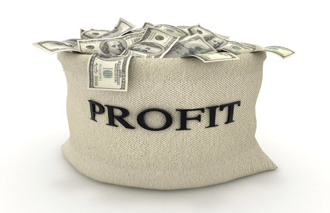 Earn More Profit