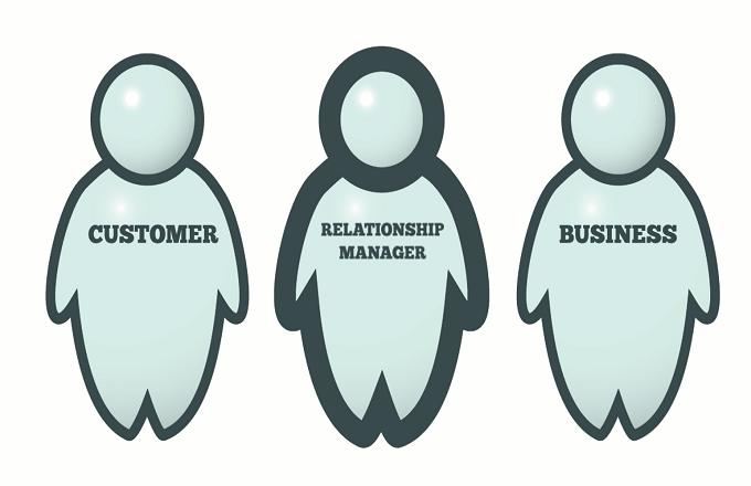 Relationship Manager Definition
