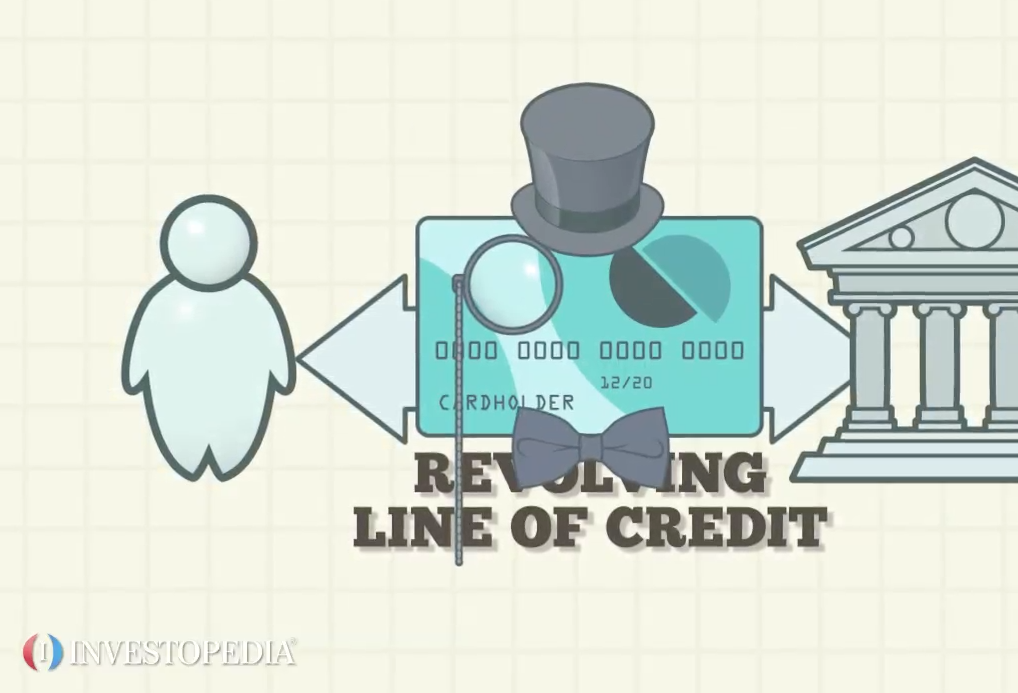 Revolving Line of Credit