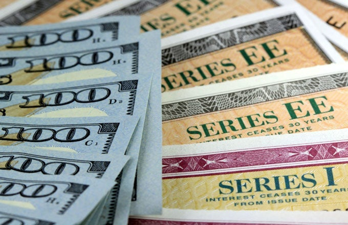 How long does it take savings bonds to mature