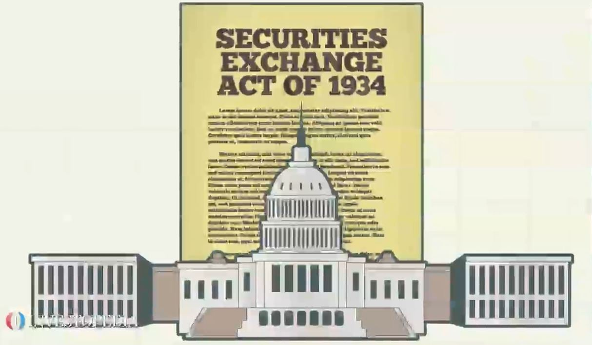 Tyler Tysdal Security Exchange Commission (SEC ...thejournalofregulation.com
