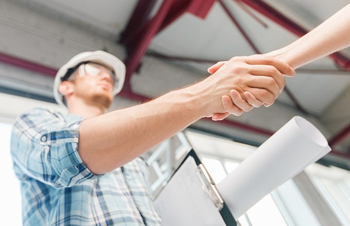 Image result for Hiring a Contractor