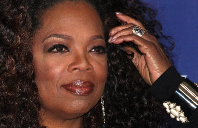 oprah winfrey early life and education investopedia