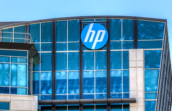 How The Decline Of The Personal Computer Market Is Affecting Hp Hpq