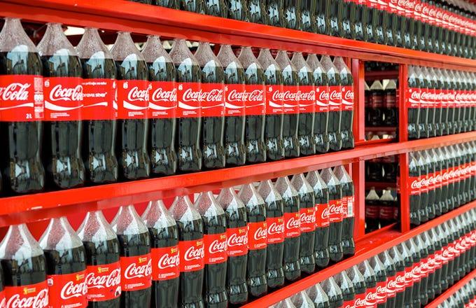 a leader of coca cola company Average salaries for coca-cola company production team leader: $83,259 coca-cola company salary trends based on salaries posted anonymously by coca-cola company.