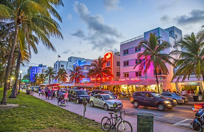 Is miami a good place to live best place 2017 for Most expensive cities to live in florida