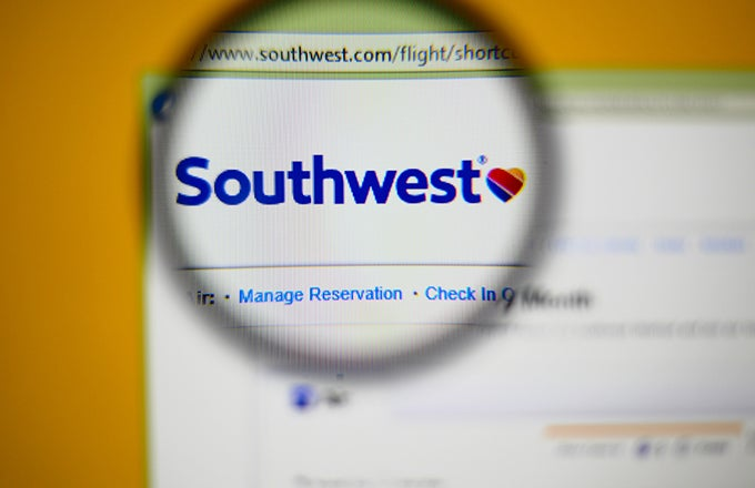 4 Things You Didnt Know About Southwest Airlines Luv Investopedia