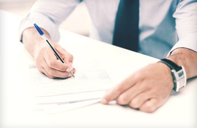 The Purpose Of Irs Form 2848 Investopedia
