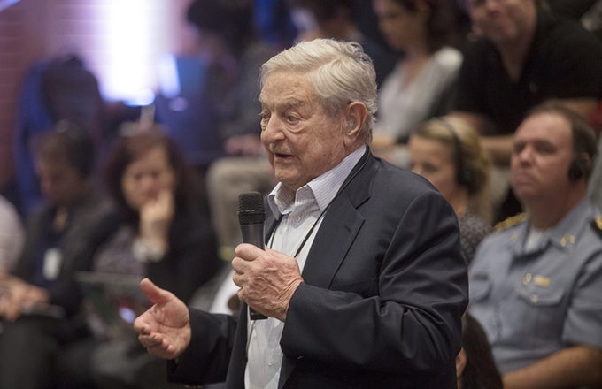 Is It Wise To Copy George Soros S Investment Strategy