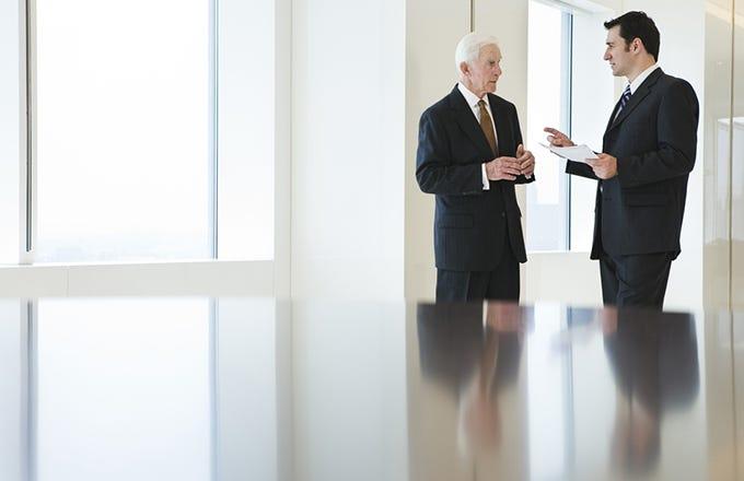 Benefits Of Deferred Compensation Plans Investopedia