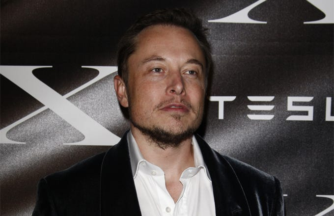 elon musk success story investopedia