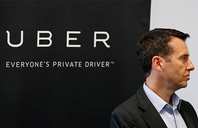 The Story Of Uber Investopedia