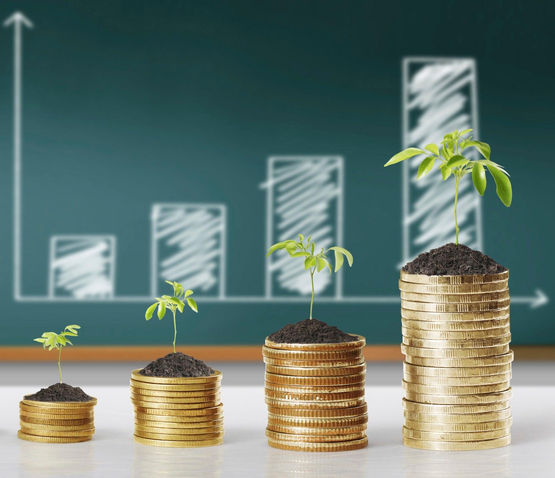 Kort Termyn Beleggings Geleenthede beskikbaar asook vennootskap in besighede.