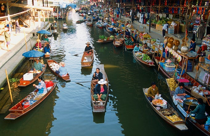 Thailand Vs. Vietnam: Which Is Better for Retirees?