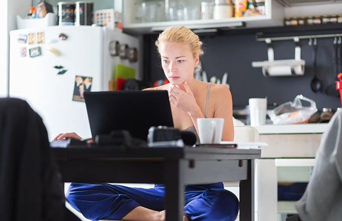 Many Moms Are Now Getting The Best Of Both Worlds By Being A Work From Home  Mom Rather Than A Stay At Home Mom. Working From Home Allows Moms To Work A  ...