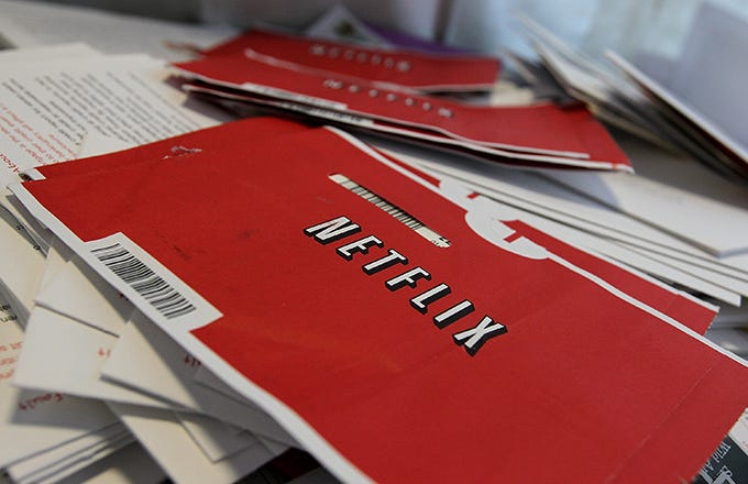 netflix nflx ceo reed hastings said at the new york times sponsored dealbook conference on november 2 that the company is considering producing original