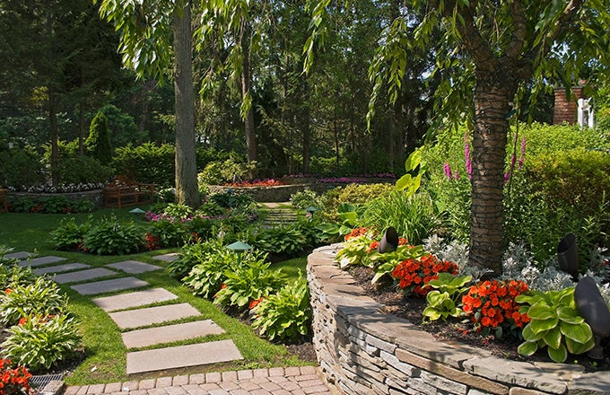 The Season For Spring Landscaping Is Here, And Itu0027s Time To Look At What  You Can Do To Increase The Appeal Of Your Homeu0027s Exterior.