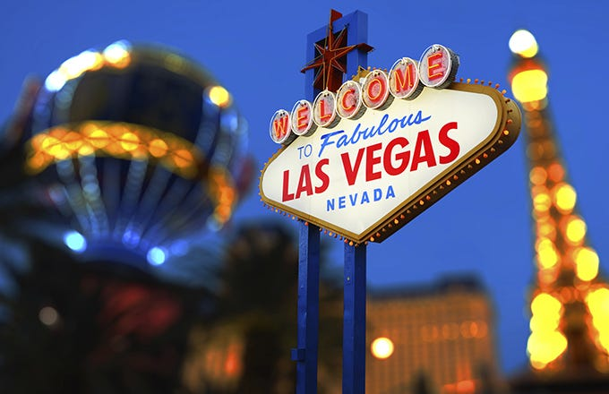 Best places to exchange currency in las vegas investopedia