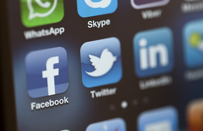 Twitter Vs Facebook Vs Instagram Who Is The Target