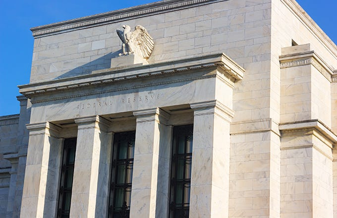 What Do the Federal Reserve Banks Do? | Investopedia