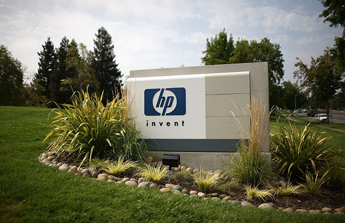 What Will Hps Split Do To Its Stock Hpq Investopedia