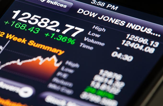 Top 8 Apps For Financial News Investopedia