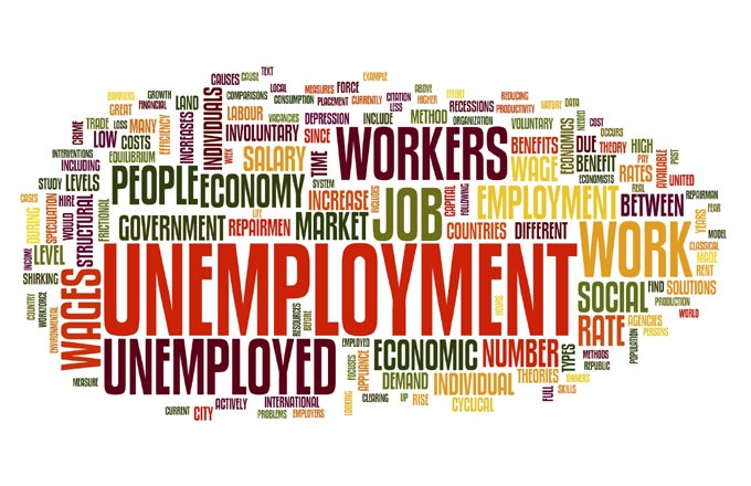 the unemployment rate  how it affects everyone