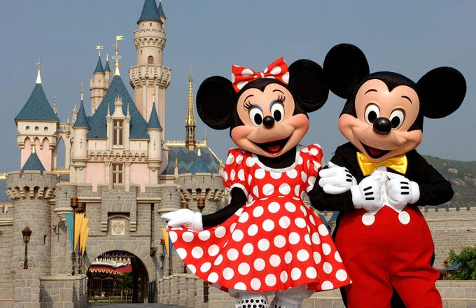 What's So Special About the Disney Chase Visa?
