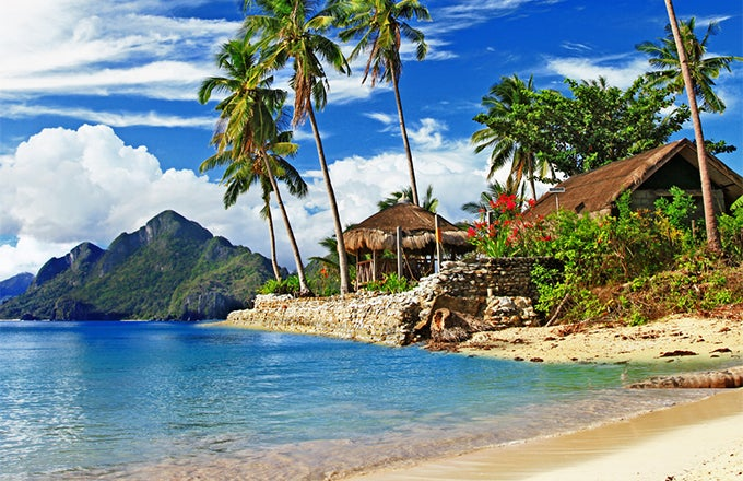 5 Best Beach Towns In The Philippines Investopedia