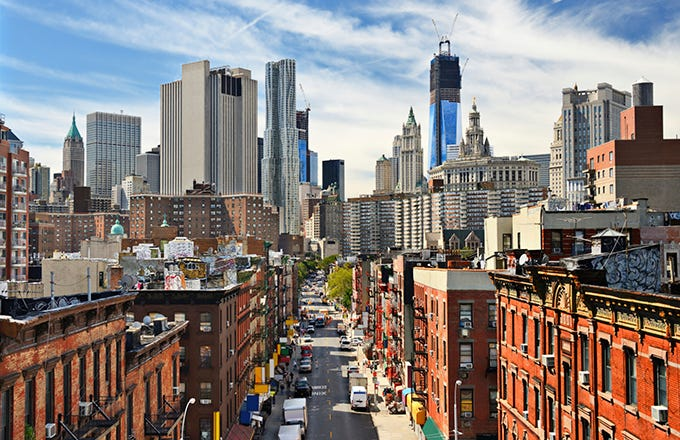 Basics For Buying An Apartment In Manhattan | Investopedia