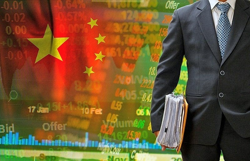 Cryptocurrency Exchanges in China Are Officially Dead | Investopedia - Investopedia (blog)