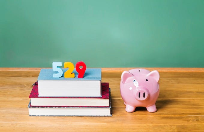 Qualified Education Expenses