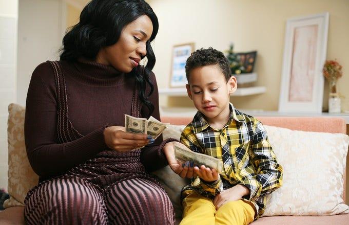 membuat wang dengan perdagangan pilihan