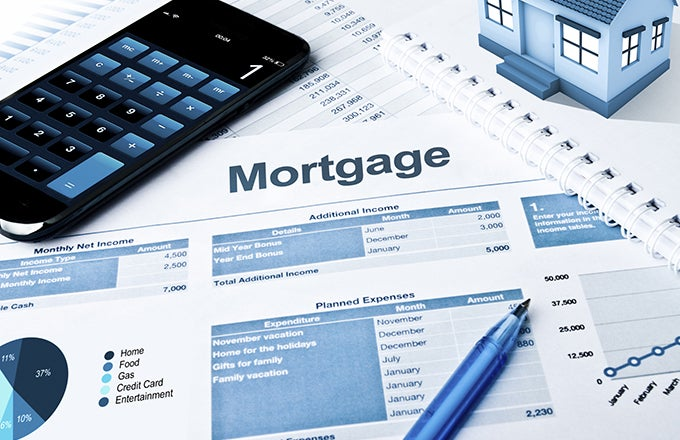 Mortgages: Fixed Rate vs. Adjustable Rate | Investopedia