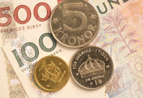 Currency Symbol Sek Swedish Krona Forex Investopedia