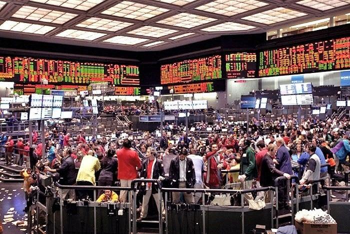 Cboe trading strategies
